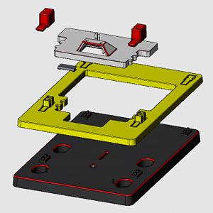 Lucidream 3D Modeling