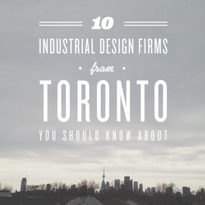 10 industrial design firms lucidream design product for Commercial design firms