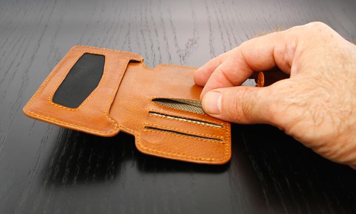 RFID-linner
